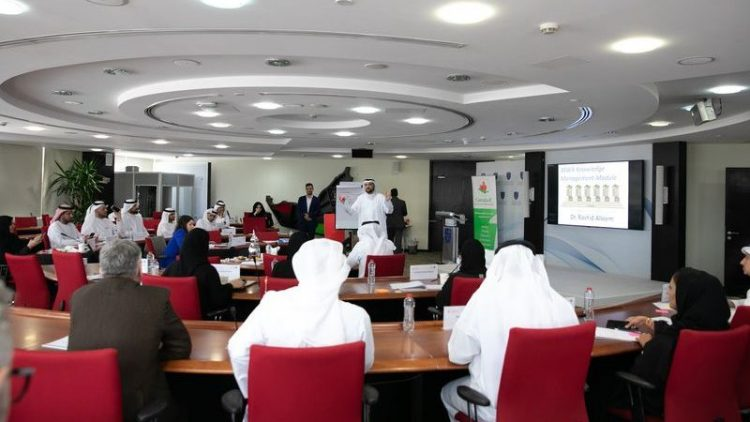 Knowledge and Innovation Management Workshop