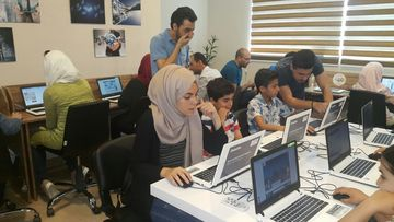 laptop-donation-with-DYP-education-program-dubai-3