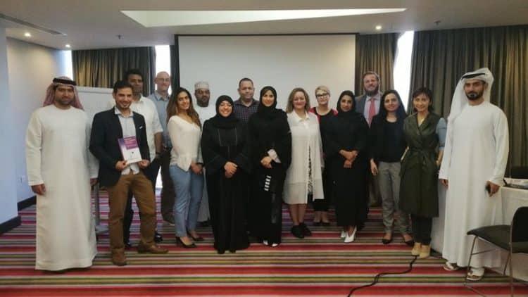 CSR Practitioner Training in Dubai