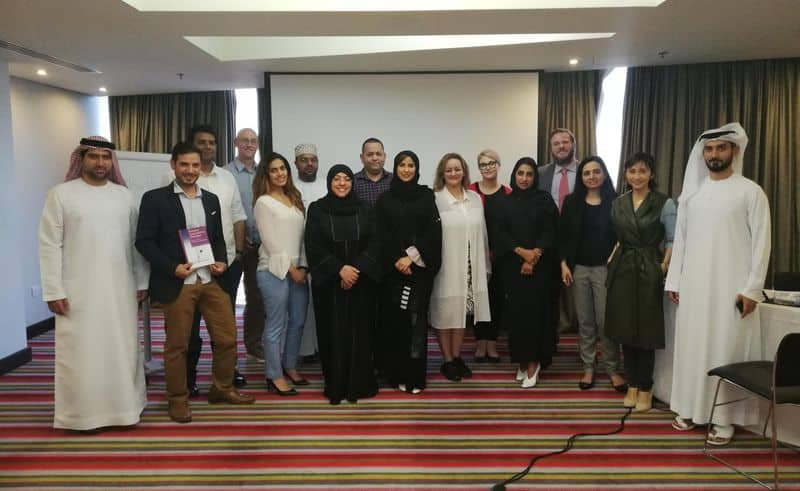 CSR Practitioner Training in Dubai